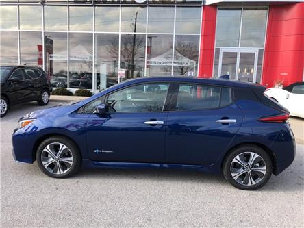 2019 Nissan LEAF SL PLUS (Stk: A6906) in Burlington - Image 2 of 17