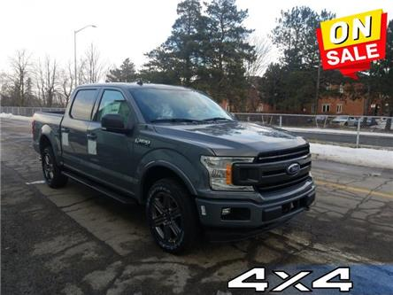 2020 Ford F-150 XLT (Stk: 20FS0467) in Unionville - Image 1 of 13
