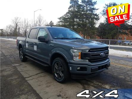 2020 Ford F-150 XLT (Stk: 20FS0460) in Unionville - Image 1 of 13