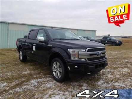 2020 Ford F-150 Platinum (Stk: 20FS0455) in Unionville - Image 1 of 13
