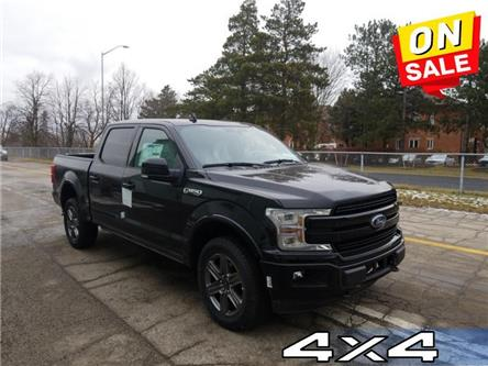 2020 Ford F-150 Lariat (Stk: 20FS0454) in Unionville - Image 1 of 13