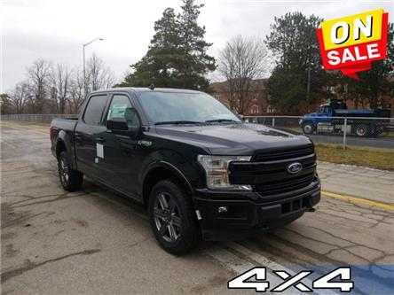 2020 Ford F-150 Lariat (Stk: 20FS0453) in Unionville - Image 1 of 13