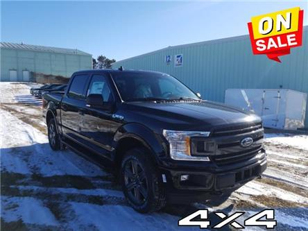 2020 Ford F-150 XLT (Stk: 20FS0502) in Unionville - Image 1 of 13