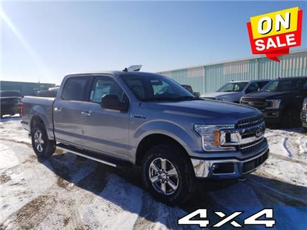 2020 Ford F-150 XLT (Stk: 20FS0501) in Unionville - Image 1 of 13