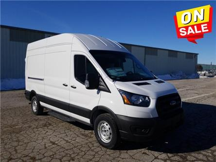 2020 Ford Transit-250 Cargo Base (Stk: 20TN0554) in Unionville - Image 1 of 13