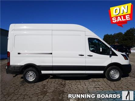 2020 Ford Transit-250 Cargo Base (Stk: 20TN0554) in Unionville - Image 2 of 13