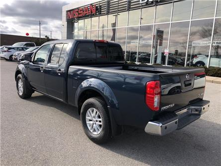 2019 Nissan Frontier SV (Stk: A6909) in Burlington - Image 2 of 16
