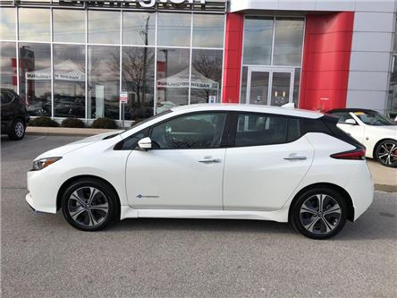 2019 Nissan LEAF SL PLUS (Stk: A6907) in Burlington - Image 2 of 18