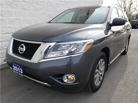 2013 Nissan Pathfinder  (Stk: 19047A) in Kingston - Image 1 of 27
