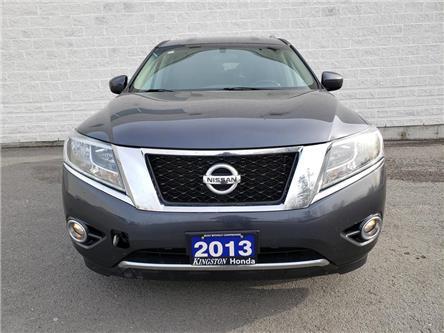2013 Nissan Pathfinder  (Stk: 19047A) in Kingston - Image 2 of 27