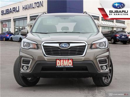 2020 Subaru Forester Limited (Stk: S7912) in Hamilton - Image 2 of 26
