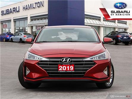 2019 Hyundai Elantra Preferred (Stk: S8062A) in Hamilton - Image 2 of 26