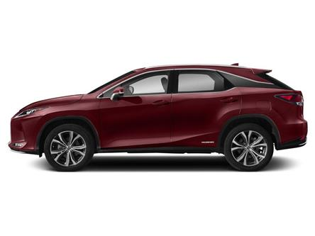 2020 Lexus RX 450h Base (Stk: P8774) in Ottawa - Image 2 of 9