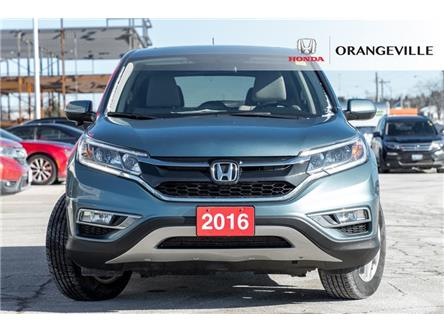 2016 Honda CR-V EX (Stk: V20022A) in Orangeville - Image 2 of 20