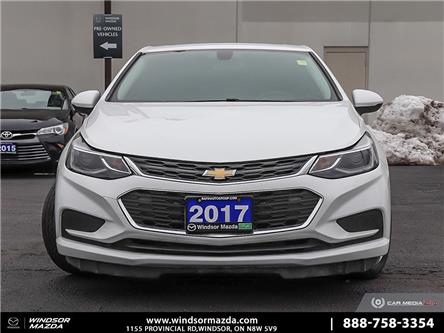 2017 Chevrolet Cruze LT Auto (Stk: PR8754) in Windsor - Image 2 of 28