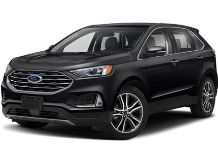 2019 Ford Edge SEL (Stk: S9754) in St. Thomas - Image 1 of 2