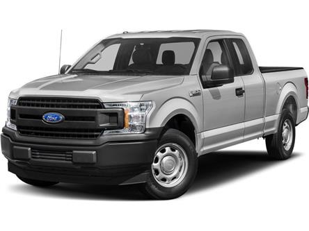 2019 Ford F-150 XLT (Stk: T9724) in St. Thomas - Image 1 of 2