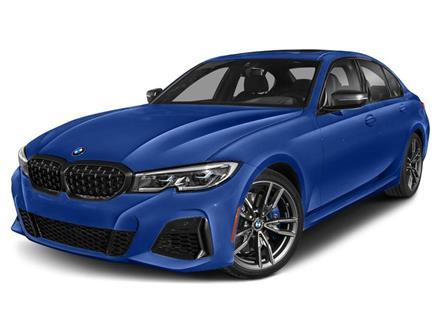 2020 BMW M340 i xDrive (Stk: N38868) in Markham - Image 1 of 9