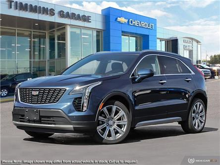 2020 Cadillac XT4 Premium Luxury (Stk: 20302) in Timmins - Image 1 of 23