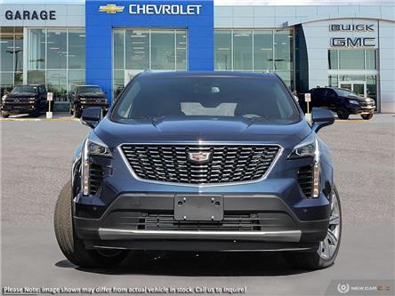 2020 Cadillac XT4 Premium Luxury (Stk: 20302) in Timmins - Image 2 of 23