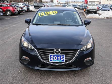 2015 Mazda Mazda3 GS (Stk: 207220A) in Burlington - Image 2 of 28