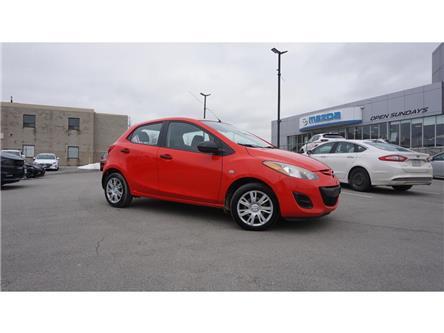 2011 Mazda Mazda2  (Stk: HU1018) in Hamilton - Image 2 of 31