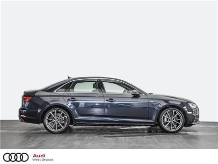 2017 Audi A4 2.0T Technik (Stk: PM537) in Nepean - Image 2 of 20