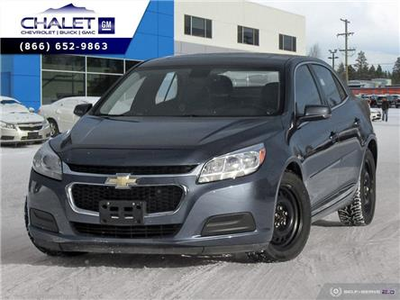 2014 Chevrolet Malibu 1LT (Stk: PW6340) in Kimberley - Image 1 of 25
