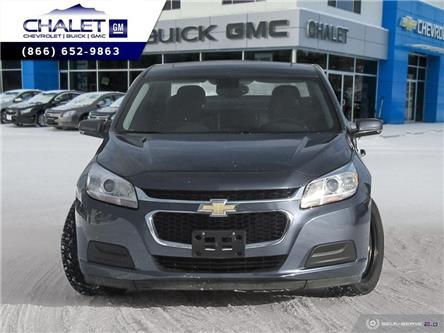 2014 Chevrolet Malibu 1LT (Stk: PW6340) in Kimberley - Image 2 of 25