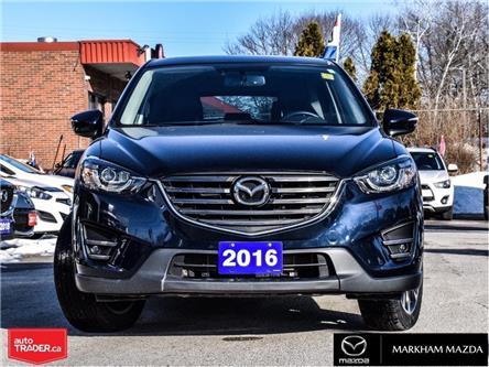 2016 Mazda CX-5 GT (Stk: P1946) in Markham - Image 2 of 30