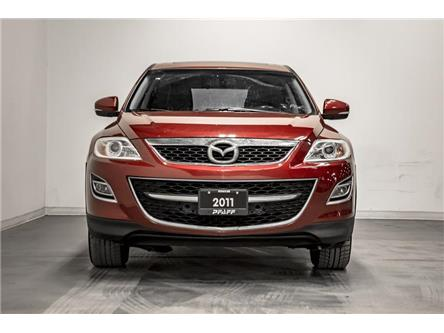 2011 Mazda CX-9 GT (Stk: C7308A) in Woodbridge - Image 2 of 22