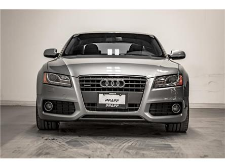 2011 Audi A5 2.0T Premium (Stk: C7361A) in Woodbridge - Image 2 of 22