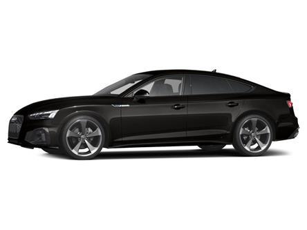 2020 Audi A5 Sportback 2.0T Technik quattro 7sp S Tronic (Stk: 200295) in Toronto - Image 2 of 2