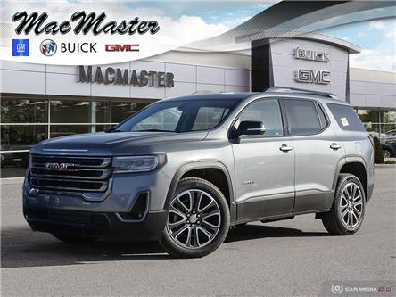 2020 GMC Acadia AT4 (Stk: 20347) in Orangeville - Image 1 of 29