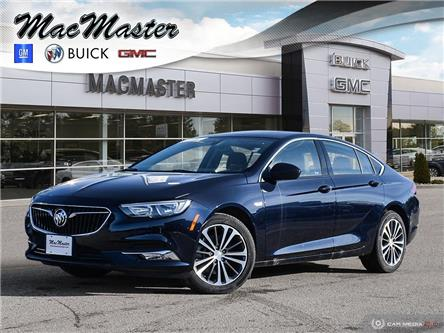 2020 Buick Regal Sportback Essence (Stk: 20273) in Orangeville - Image 1 of 29