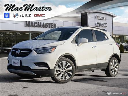 2020 Buick Encore Preferred (Stk: 20310) in Orangeville - Image 1 of 29