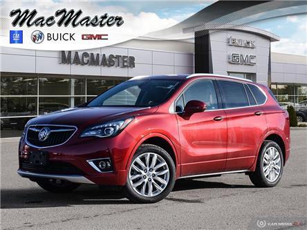 2020 Buick Envision Premium I (Stk: 20339) in Orangeville - Image 1 of 29