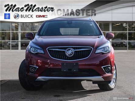 2020 Buick Envision Premium I (Stk: 20339) in Orangeville - Image 2 of 29
