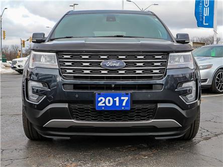 2017 Ford Explorer Limited (Stk: 17-11157-L) in Burlington - Image 2 of 26