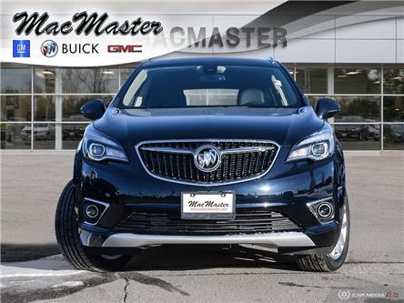 2020 Buick Envision Premium I (Stk: 20276) in Orangeville - Image 2 of 29