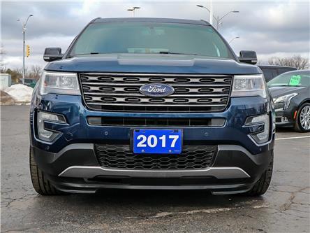 2017 Ford Explorer XLT (Stk: 17-42158-L) in Burlington - Image 2 of 28