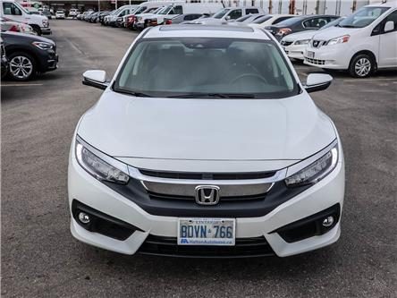 2018 Honda Civic Touring (Stk: 309735A) in Burlington - Image 2 of 30