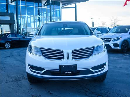 2016 Lincoln MKX Reserve (Stk: 39476A) in Kitchener - Image 2 of 22