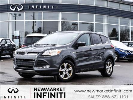 2016 Ford Escape SE (Stk: UI1274A) in Newmarket - Image 1 of 22