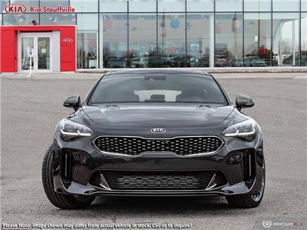 2019 Kia Stinger GT Limited (Stk: 19061) in Stouffville - Image 2 of 23