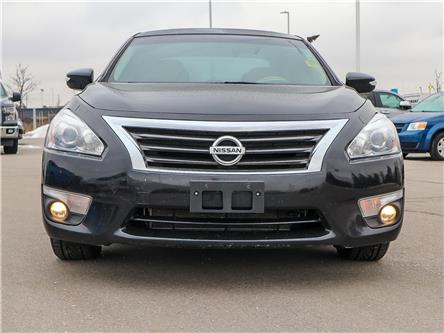 2013 Nissan Altima  (Stk: D200210A) in Mississauga - Image 2 of 29