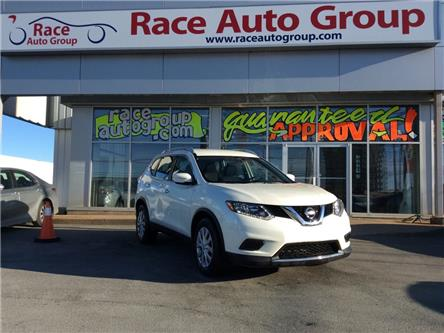 2015 Nissan Rogue S (Stk: 17307) in Dartmouth - Image 1 of 20
