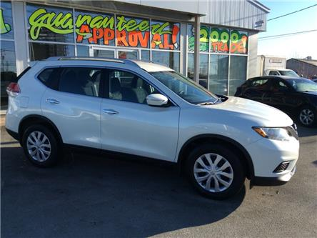 2015 Nissan Rogue S (Stk: 17307) in Dartmouth - Image 2 of 20