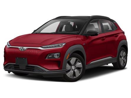 2019 Hyundai Kona EV  (Stk: R9449) in Brockville - Image 1 of 9