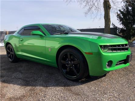 2010 Chevrolet Camaro LT (Stk: 19G618AAX) in Tillsonburg - Image 1 of 23